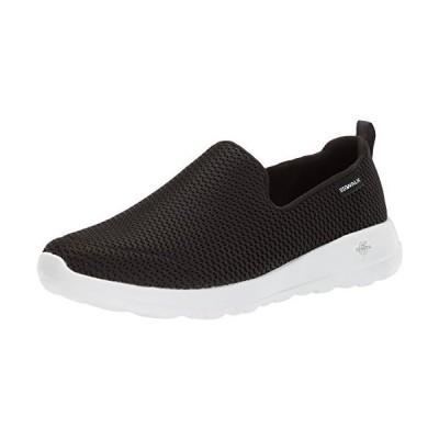 Skechers レディース Go Walk Joy ウォーキングシューズ US サイズ: 9.5 カラー: ブラック【並行輸入品】