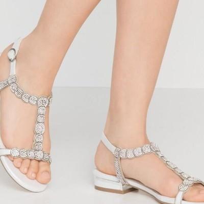 メンブル レディース 靴 シューズ Sandals - ivory