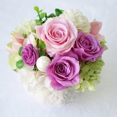 花 プリザーブドフラワー 花 ギフト 花プレゼント 誕生日プレゼント女性