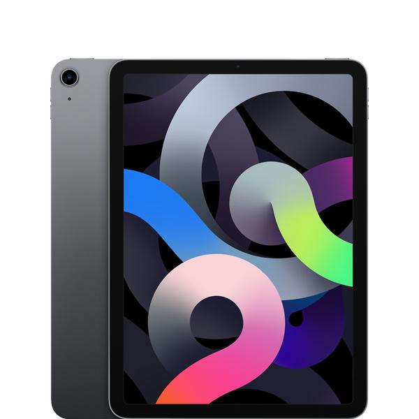 10.9 吋 iPad Air Wi-Fi 機型 64GB - 太空灰色 - Apple - MYFM2TA/A