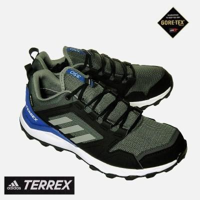 アディダス メンズ 透湿防水 ゴアテックス スニーカー TERREX AGRAVIC TR GTX FW5132 GORETEX adidas ダークグレーヘザー ソリッドグレー テレックス