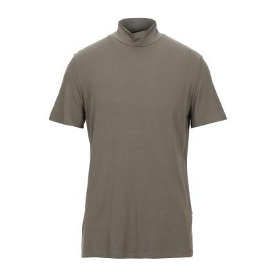 トムレベル TOM REBL T シャツ ミリタリーグリーン XXL コットン 95% / ポリウレタン 5% T シャツ