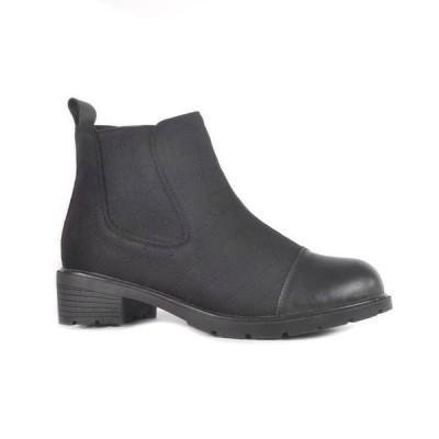 ダヴィ レディース ブーツ・レインブーツ シューズ Cambridge Waterproof Women's Nylon Boot