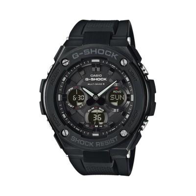 腕時計 G-STEEL(Gスチール) / 電波ソーラー / GST-W100G-1BJF / Gショック