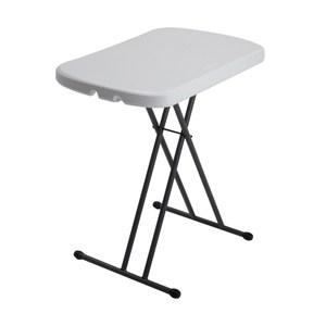 Lifetime折疊邊桌