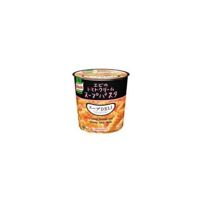 味の素/クノール スープDELIエビのトマトクリームスープパスタ
