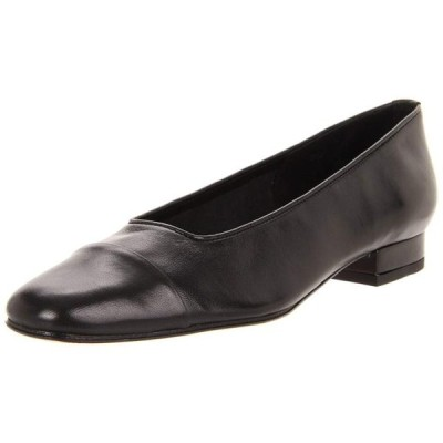 レディース 靴 ヒール パンプス Vaneli Womens Frankie Closed Toe Slide Flats