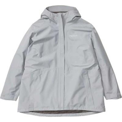 マーモット レディース ジャケット・ブルゾン アウター Marmot Women's Minimalist Jacket - Plus Sleet