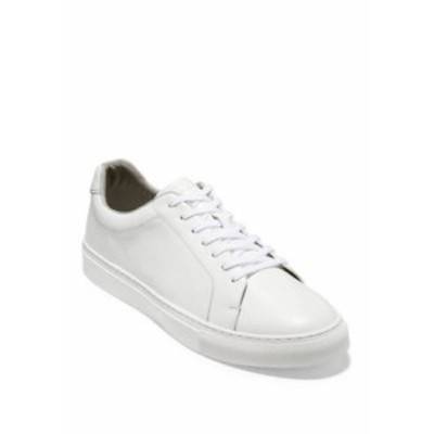 コールハーン メンズ スニーカー シューズ Grand Series Jensen Sneakers White