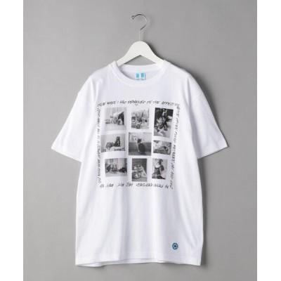 BEAUTY&YOUTH UNITED ARROWS / <MAP OF SKY(マップ オブ スカイ)> C&D 1/Tシャツ MEN トップス > Tシャツ/カットソー