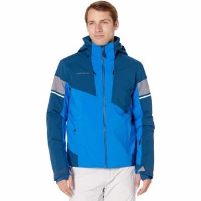 オバマイヤー Obermeyer メンズ スキー・スノーボード ジャケット アウター Chroma Jacket Navigate