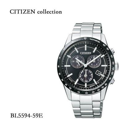 シチズンコレクション CITIZEN Collection BL5594-59E 腕時計