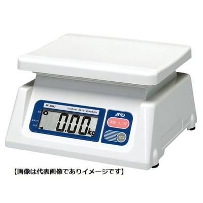 A&D SK-10KI 検付 ひょう量:10kg 目量:0.01kg 取引証明用  SK10KI-JA