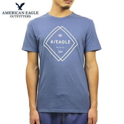 アメリカンイーグル Tシャツ 正規品 AMERICAN EAGLE 半袖Tシャツ クルーネックTシャツ AE SHORT SLEEVE GRAPHIC T-SHIRT 0181-4095-410