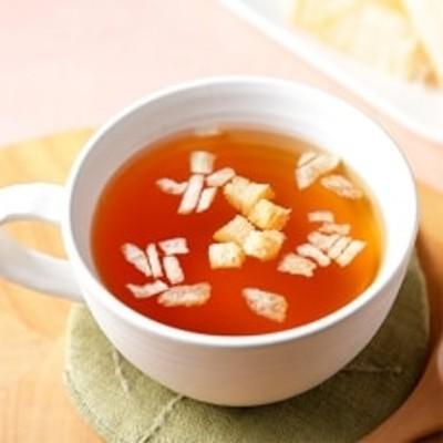 【のし付】【北海道】弟子屈産玉ねぎ使用 オニオンスープ30食 スライスオニオン クルトン入り 436