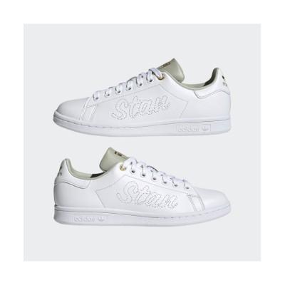 【アディダス】 スタンスミス / Stan Smith ユニセックス ホワイト 22.0cm adidas
