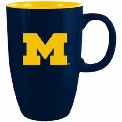 The Memory Company ザ メモリー カンパニー スポーツ用品  Michigan Wolverines 20oz. Team Color Tall Mug