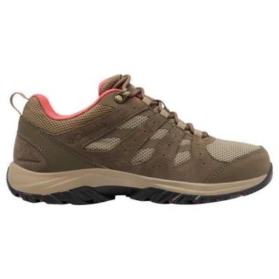 コロンビア レディース シューズ シューズ Redmond III WP Hiking Shoes