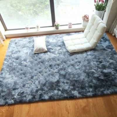 洗える ラグ 1畳 2畳 ラグマット カーペット シャギーラグ 絨毯 滑り止め付き ふわふわ 長方形 床暖房対応 丸洗いもOK じゅうたん 和室 寝室