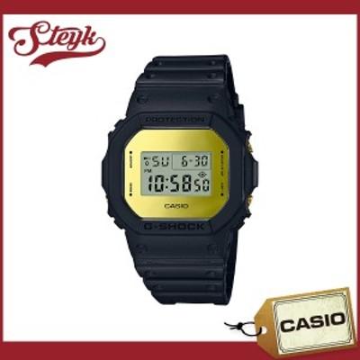 CASIO カシオ 腕時計 G-SHOCK Metallic Mirror Face ジーショック メタリック・ミラーフェイス デジタル  DW-5600BBMB-1 メンズ