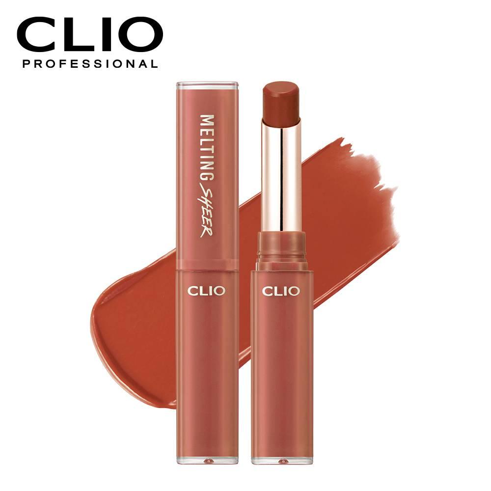 CLIO珂莉奧 暖漾特調水光潤唇膏 07熱可可歐蕾