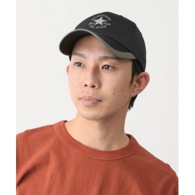 OVERRIDE / 【CONVERSE】LM 6P CAP_TK / 【コンバース】キャップ MEN 帽子 > キャップ