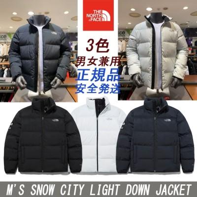THE NORTH FACE MS SNOW CITY LIGHT DOWN JACKET スノーシティライトダウンジャケット、男女兼用ダウンジャケット、保温性に優れたダウンジャケット