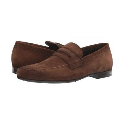 To Boot New York トゥ ブーツ ニューヨーク メンズ 男性用 シューズ 靴 ローファー Corbin - Brown Suede