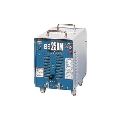 ダイヘン溶接メカトロシステム 電防内蔵交流アーク溶接機 250アンペア50Hz BS−250M−50 1台 (メーカー直送品)