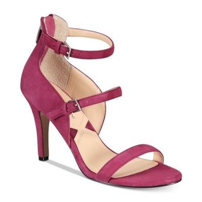 アドリアンヌヴィッタディーニ パンプス シューズ レディース Georgino Dress Sandals Deep Jewel
