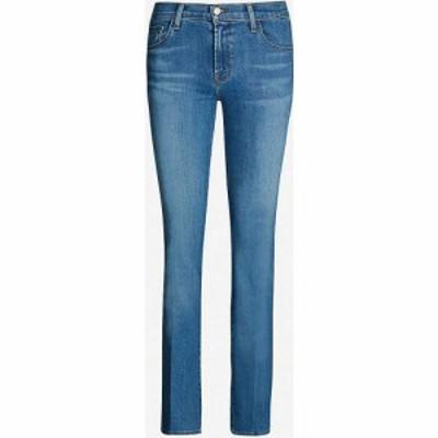 ジェイ ブランド J BRAND レディース ジーンズ・デニム ボトムス・パンツ Sallie flared mid-rise jeans LOVESICK