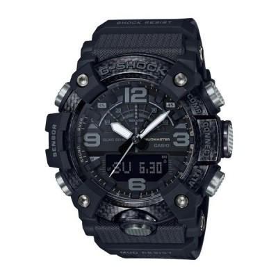 CASIO カシオ G-SHOCK Gショック マスターオブGシリーズ MUDMASTER レンジマン GG-B100-1BJF 腕時計