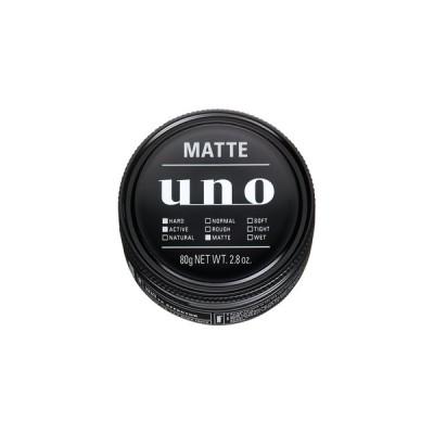 UNO 整髪料 マットエフェクター 80g