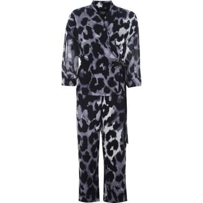 レリジョン Religion レディース オールインワン ジャンプスーツ ワンピース・ドレス Century Jumpsuit PANTHERA
