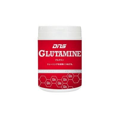 DNS グルタミン パウダー 300g