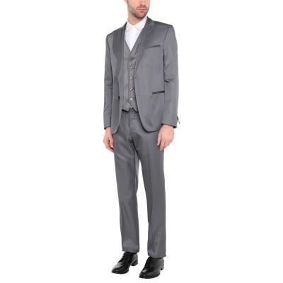 CC COLLECTION CORNELIANI スーツ グレー 50 ポリエステル 54% / バージンウール 46% スーツ