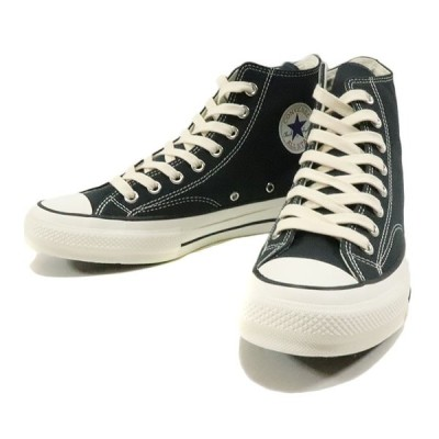 国内正規品 2019AW CONVERSE ADDICT CHUCK TAYLOR CANVAS HI BLACK 新品未使用品