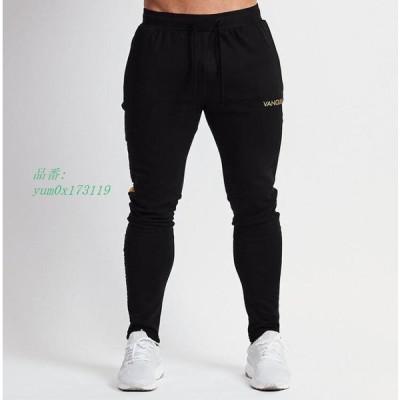 メンズ スウェットパンツ スポーツ トレーニングウェア ジョガーパンツ ジャージパンツ トレッキングパンツ