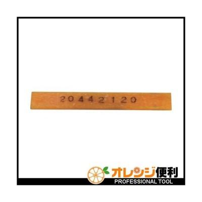 UHT 箱40−6#400ターボラップ用セラミックストーン 1Cs(箱)=5本入 CS40-6-400 【143-3199】