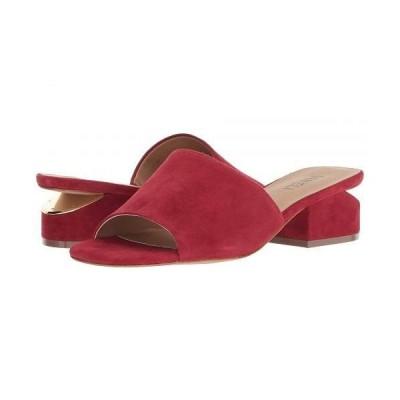 Vaneli ヴァネリ レディース 女性用 シューズ 靴 ヒール Piny - Red Suede