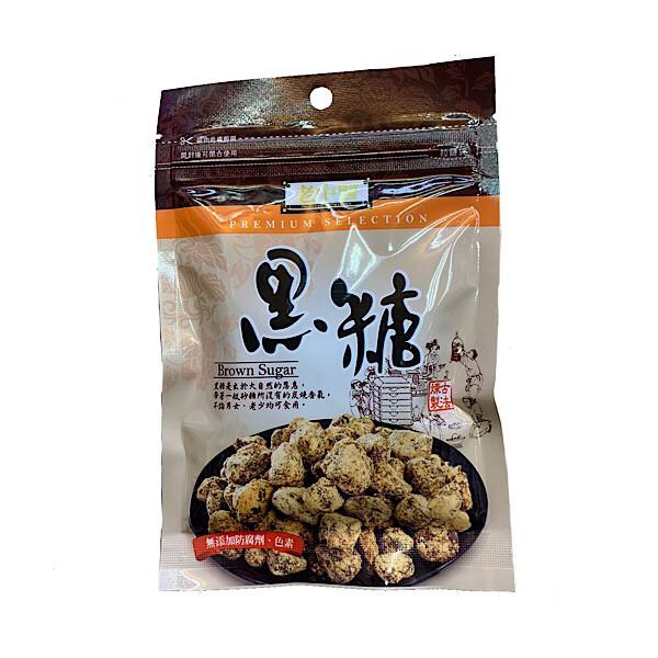 老中醫黑糖(70g)