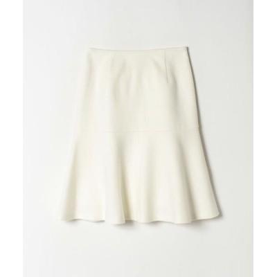 ANAYI/アナイ ビーバースケータースカート ホワイト1 38