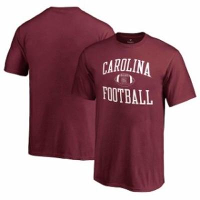Fanatics Branded ファナティクス ブランド スポーツ用品  Fanatics Branded South Carolina Gamecocks Youth Garnet Neutral Zone T-Shi