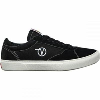 ヴァンズ スニーカー Paradoxxx Shoes Black