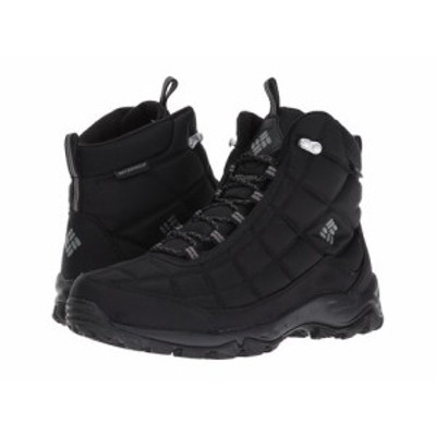 コロンビア メンズ ブーツ Firecamp Boot