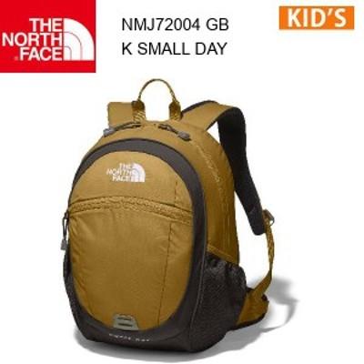 21ss ノースフェイス スモールデイ キッズ K Small Day NMJ72004  カラー GB THE NORTH FACE 正規品