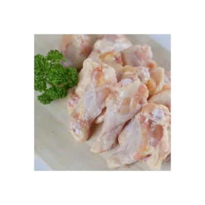 ふるさと納税 丸森町 伊達鶏手羽元4kg(2kg×2) ブランド鶏