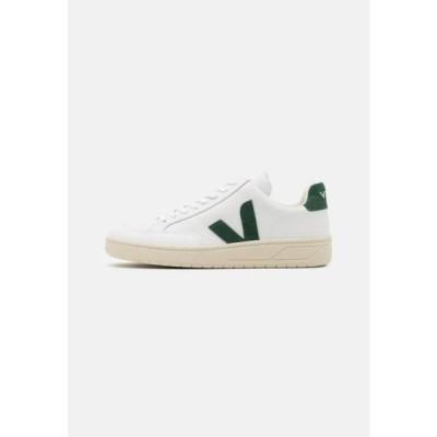 メンズ 靴 シューズ V-12 - Trainers - extra white/cyprus