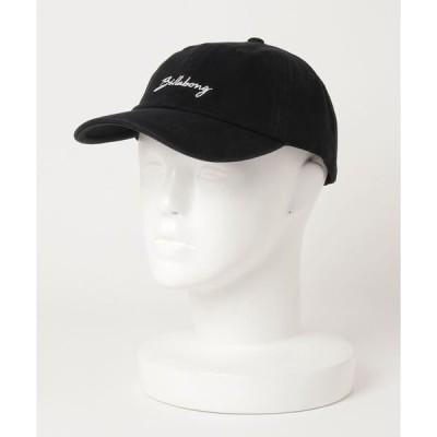 帽子 キャップ BILLABONG レディース  CAP キャップ【2020年秋冬モデル】/ビラボン 帽子 キャップ