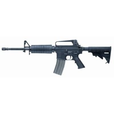 【取り寄せ品】G&G ARMAMENT 電動ガン TR16 A2 Carbine ブラック (バッテリー・充電器別売)